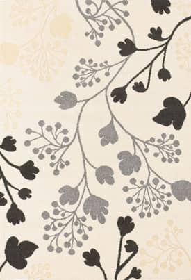 Rugs USA Serendipity Contemporary Floral Vines Rug