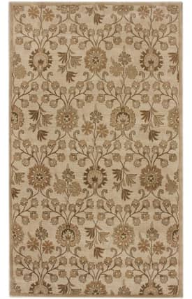 Rugs USA Finland Damask Rug
