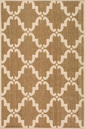 Rugs USA Aperto Outdoor Trellis Rug