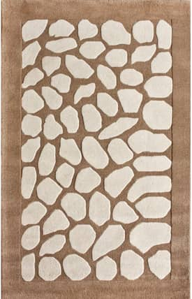 Rugs USA Eclipse Solid Pebbles Rug