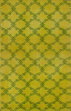 Rugs USA Claude Modena Overdyed Rug