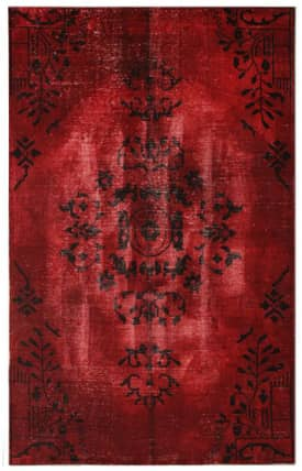 Rugs USA Claude Alden Overdyed Rug