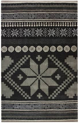 Rugs USA Marquis Ikat Knit Rug