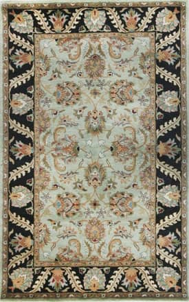 Rugs USA Kingdom Traditional Wool Handmade Vasai Rug