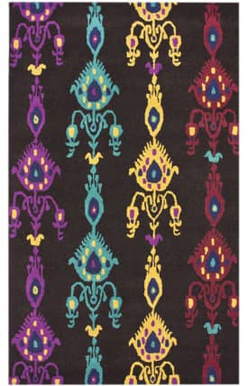 Rugs USA Plymouth Chandelier Ikat Rug