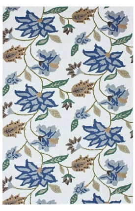 Rugs USA Plymouth Bold Floral Rug