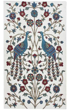 Rugs USA Plymouth Peacock Rug