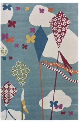 Rugs USA Plymouth Flying Kites Rug