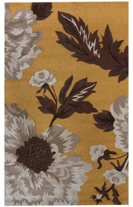 Rugs USA Plymouth Amarelo Rug