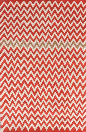 Rugs USA Satara Chevron Rug