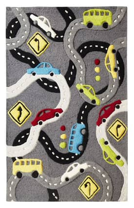 Rugs USA Cradle Roads Rug