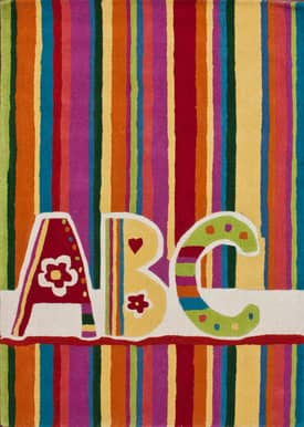 Rugs USA Cradle ABC Rug