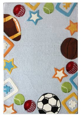 Rugs USA Cradle Playtime Rug