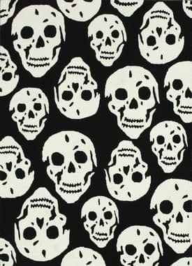 Rugs USA Cradle Skulls Rug