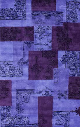 Rugs USA Couture Bordeaux Rug