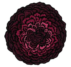 Rugs USA Couture Blooming Mum Rug