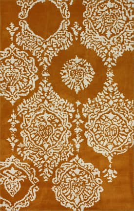 Rugs USA Couture Leela Damask Rug