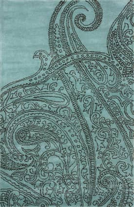 Rugs USA Couture Splendid Paisley Rug