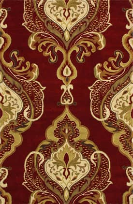 Rugs USA Couture Yaffa Damask Rug