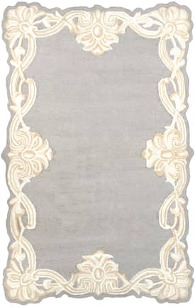 Rugs USA Cenon Crafted Border Rug