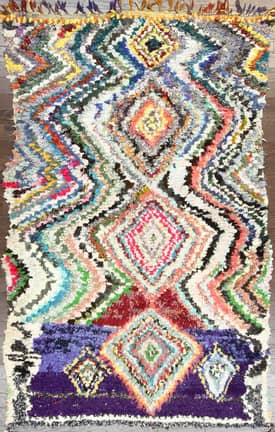 Rugs USA Ourika Valley Berber BB02 Rug