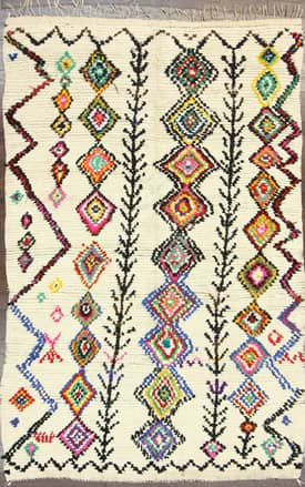 Rugs USA Ourika Valley Berber BB03 Rug