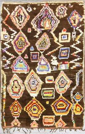 Rugs USA Ourika Valley Berber BB05 Rug