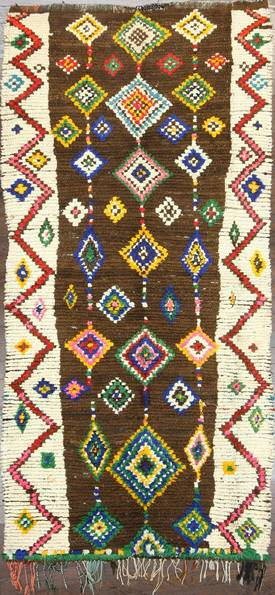 Rugs USA Ourika Valley Berber BB06 Rug