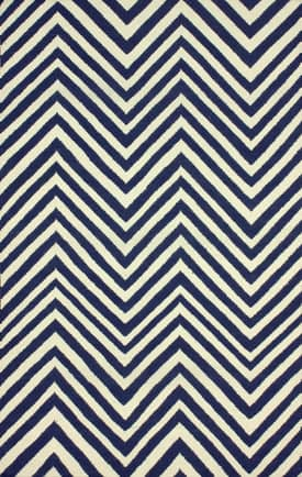 Rugs USA Savanna Chevron RE19 Flatwoven Rug
