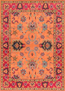 Rugs USA Overdye RE21 Vibrant Adileh Rug
