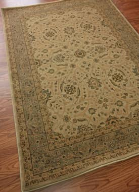 Rugs USA Kingdom Traditional Trabriz Rug