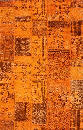 Rugs USA Overdye Tuscon Patchwork Rug