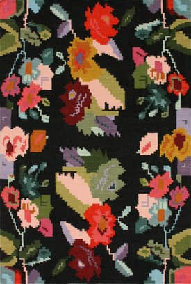Rugs USA Miron Spring Bloom Kilim Rug