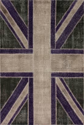 Rugs USA Serendipity Ritzy British Flag Rug