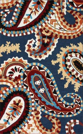Rugs USA Serendipity Splendid Paisleys Rug