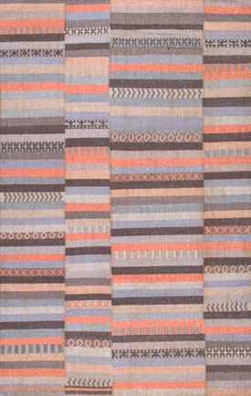 Rugs USA Serendipity Hand Knotted Patchwork Rug