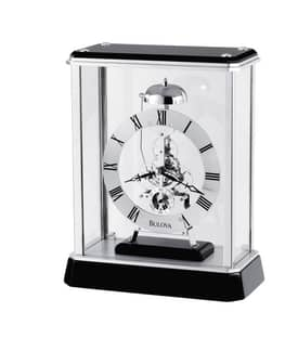 Bulova Tabletop Clocks Vantage Table Clock