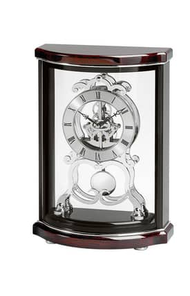 Bulova Tabletop Clocks Wentworth Mantem Table Clock