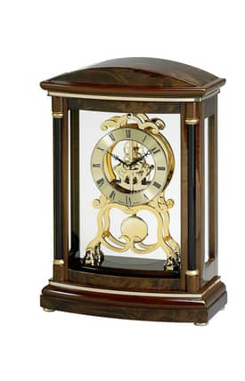 Bulova Tabletop Clocks Valeria Table Clock