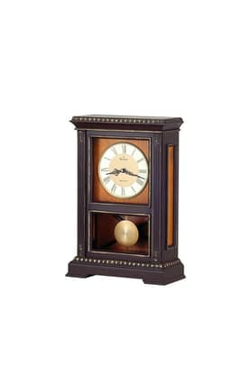Bulova Tabletop Clocks Whitmore Table Clock