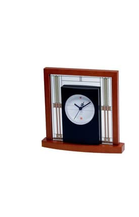 Bulova Tabletop Clocks Willits Table Clock