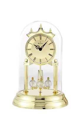 Bulova Tabletop Clocks Tristan I Anniversary Table Clock