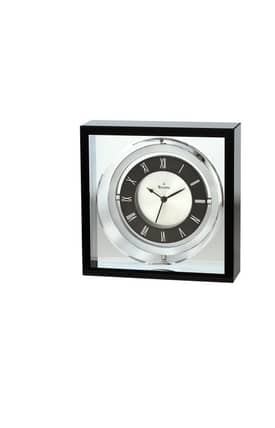 Bulova Tabletop Clocks Crystal Orion Table Clock