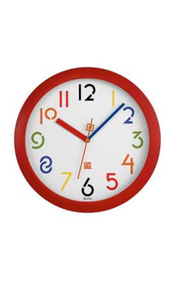Bulova Wall Clocks Exhibition I Wall Clock