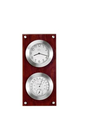 Bulova Wall Clocks Mariner Wall Clock