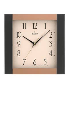 Bulova Wall Clocks Artisan Wall Clock