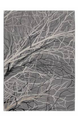 M.A. Trading Modern Lights Branches Rug