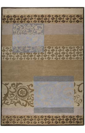 M.A. Trading Transitional Phase Florence Rug