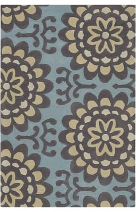 Chandra Rugs Amy Butler AMY 1 Rug