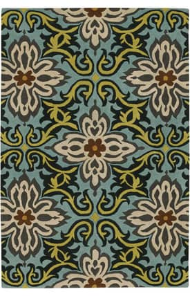 Chandra Rugs Amy Butler AMY 2 Rug